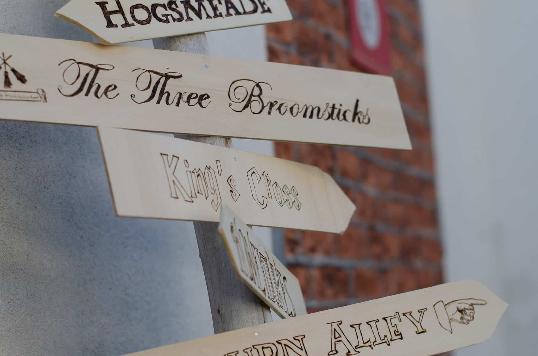Harry Potter Party – so wird deine Party magisch